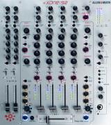 DJ MIXER