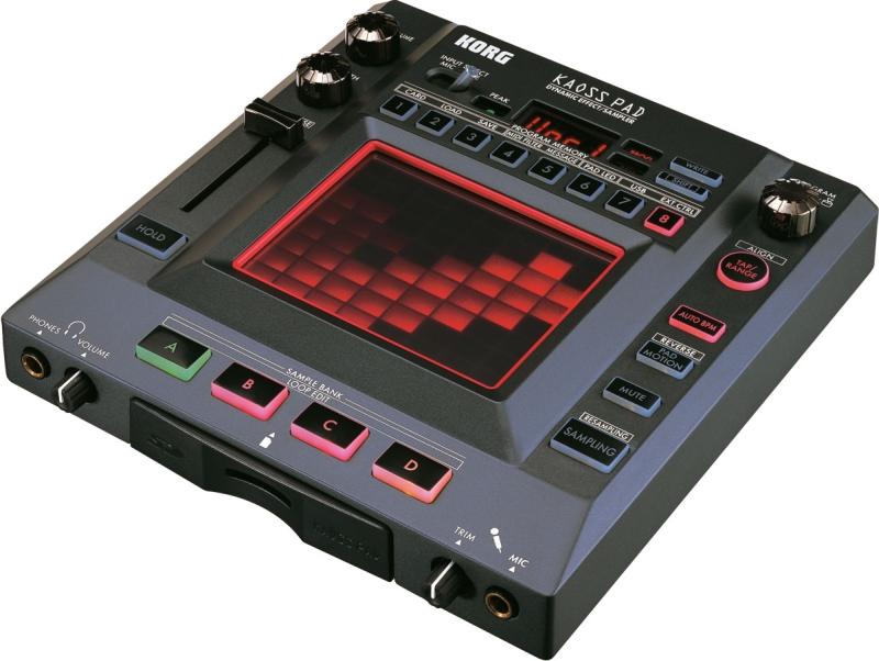 EFFETTI PER DJ