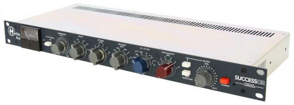 HERITAGE AUDIO SUCCESSOR - Stereo Bus Compressor