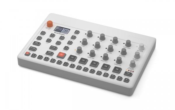 ELEKTRON MODEL:SAMPLES - groovebox