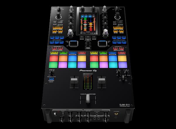 PIONEER DJM-S11 (DJMS11)
