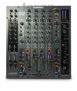 ALLEN & HEATH Mixer Xone 92