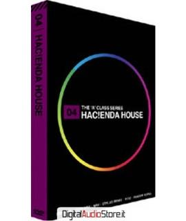 DIGITAL REDUX 04 Hac!enda House - LIBRERIA LOOP & CAMPIONI