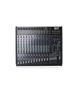 ALTO LIVE 1604 - LIVE MIXER CON FX + EQ GRAFICO