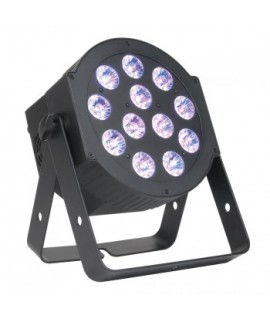 AMERICAN DJ 12P HEX - SLIM PAR 12X12W RGBAW + UV