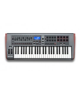 NOVATION IMPULSE 49 - GARANZIA ITALIA!!!
