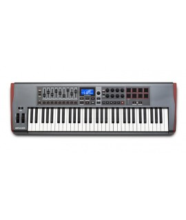 NOVATION IMPULSE 61 - OFFERTA - GARANZIA ITALIA!!!