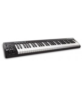 M-AUDIO KEYSTATION 61 MK3 (3th gen)