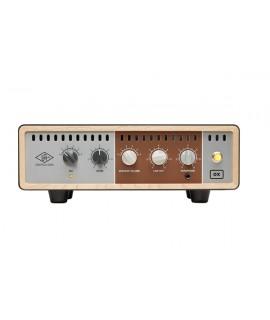 UNIVERSAL AUDIO OX AMP (OXAMP) TOP BOX - Attenuatore Di Potenza Con Simulazione Cassa