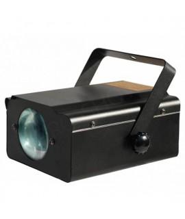 ATOMIC4DJ LEDMOON - EFFETTO A 18 LED - ROSSO - VERDE - BLU