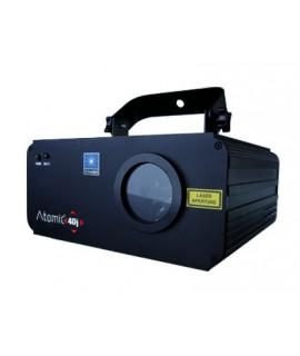 Laser Atomic4dj Magic2in1 650