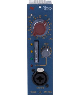 NEVE 1073LB - MIC PREAMP 500 SERIES
