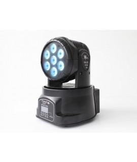 TESTA MOBILE A LED Atomic4Dj ML18W