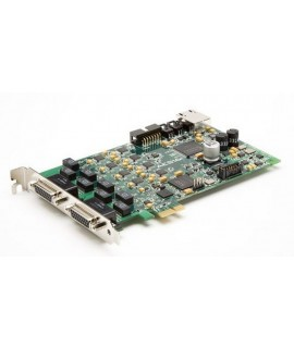 LYNX STUDIO TECHNOLOGY AES16e - SPEDITO GRATIS