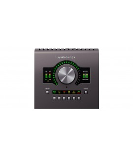 UNIVERSAL AUDIO APOLLO TWIN X DUO (TWINXDUO) - IN OMAGGIO FINO AL 30/06 PLUG-IN BUNDLE DAL VALORE DI 749 Euro!!!