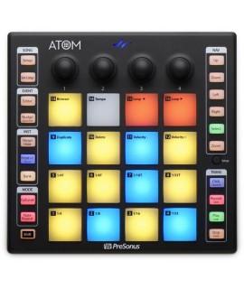 PRESONUS ATOM -  Pad/Controller