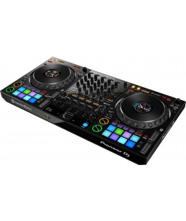 PIONEER PIONEER DDJ-1000 (DDJ1000) - CONSOLE DJ 4 CANALI PER REKORDBOX DJ - CON BAG IN OMAGGIO