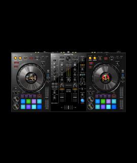 PIONEER DDJ-800 (DDJ800) - CONSOLE DJ A 2 CANALI PER REKORDBOX DJ