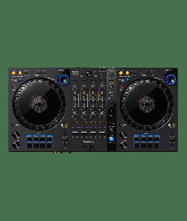 PIONEER DDJ-FLX6 - CONSOLE DJ 4 CANALI PER REKORDBOX E SERATO DJ PRO
