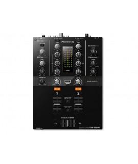 PIONEER DJM-250 MK2 - MIXER 2CH CON SCHEDA AUDIO