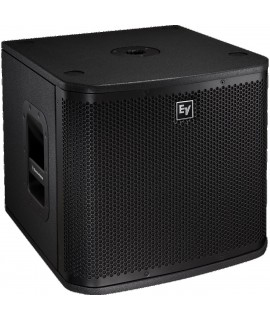 """ELECTRO VOICE ZXA1 SUB - SUBWOOFER 700W 12"""" SOLO 21KG!!!"""