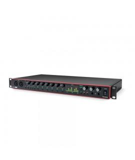 FOCUSRITE SCARLETT 18I20 USB - 3RD GENERAZIONE 192 kHz!!!