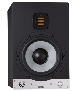EVE AUDIO SC208 - INGEGNERIA ADAM !!!