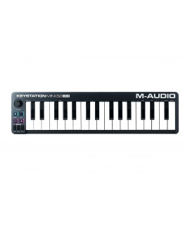 M-AUDIO KEYSTATION 32 MINI MK3 (3th gen) - COMPATIBILE IPAD / IPHONE