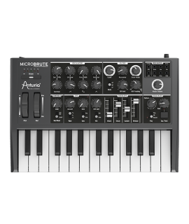 ARTURIA MICROBRUTE - SYNTH ANALOGICO!!!