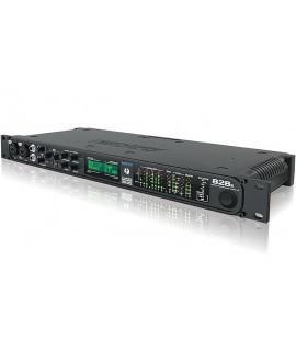MOTU 828X - THUNDERBOLT/USB