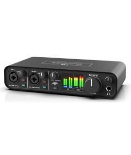 MOTU M4 USB-C