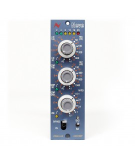 NEVE 2264ALB - COMP/LIMITER 500 SERIES