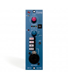 NEVE 88RLB - MIC PREAMP 500 SERIES