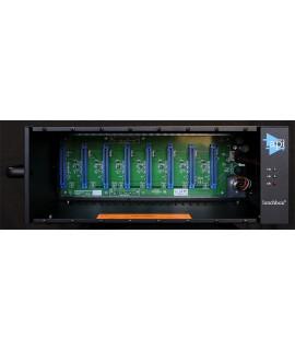 API 500-8B - LUNCHBOX A 8 SLOT - SERIE 500