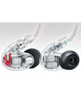 SHURE SE846 CLE - PROFESSIONAL IN-EAR MONITORING