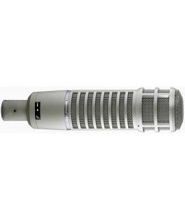 ELECTRO VOICE RE20 (RE 20) - MICROFONO CARDIOIDE