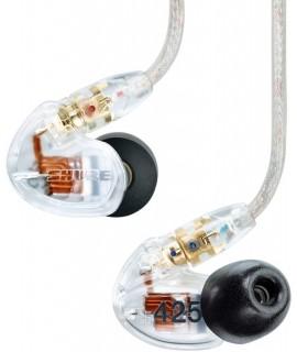 SHURE SE425 CL - IN-EAR MONITORING