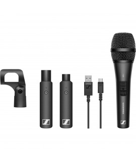 SENNHEISER XSW-D (XSWD) VOCAL SET