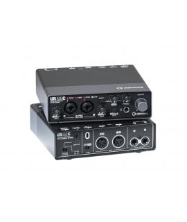 STEINBERG UR-C 22 (UR22C URC22) - SCHEDA AUDIO USB 3.1 2IN\2OUT + MIDI - 32-bit/192 kHz !!!