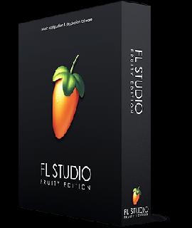 IMAGE-LINE FL STUDIO FRUITY EDITION 20 - Aggiornamenti futuri GRATUITI!!