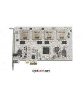 UNIVERSAL AUDIO UAD-2 PCIe QUAD - IN OMAGGIO $897 DI PLUG-INS FINO AL 31/03