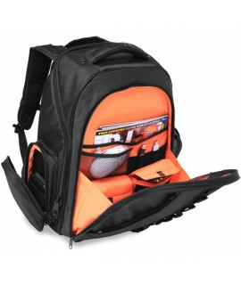 UDG Ultimate BackPack Black/Orange