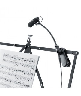 DPA D:VOTE 4099CM CORE - INSTRUMENT MICROPHONE WITH CLAMP MOUNT