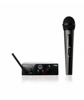 AKG WMS 40 PRO MINI VOCAL SET - MICROFONO WIRELESS - OFFERTA!!