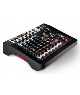 ALLEN & HEATH ZED i-10 (ZEDI10) - REGISTRAZIONE MULTITRACCIA!!!