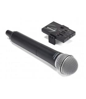 SAMSON Go Mic Mobile - Sistema wireless DIGITALE mobile con microfono palmare