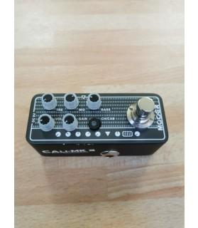 MOOER 008 Cali MK3 - Based on Mesa Boogie MKIII - USATO
