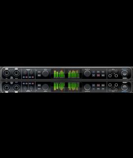 MOTU 828es - INTERFACCIA THUNDERBOLT/USB 3.0/IOS