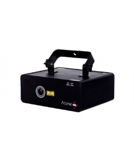 ATOMIC4DJ Laser Selenium 850 RGB