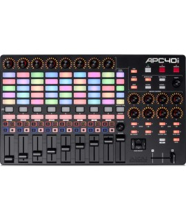 AKAI APC40 MKII - (APC 40 MK2)